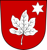 Swiss Coat of Arms for Trachselwald