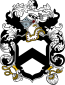 English or Welsh Coat of Arms for Kimball (or Kymball)
