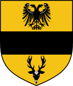 Coat of Arms from France for Feld