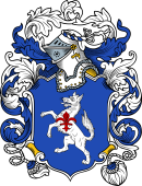 English or Welsh Coat of Arms for Dun (n)