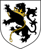 Coat of Arms from France for Philips or Phillips