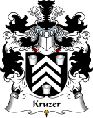 Polish Coat of Arms for Kruzer