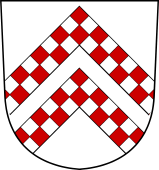 Swiss Coat of Arms for Liebenstein II