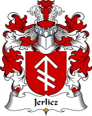 Polish Coat of Arms for Jerlicz