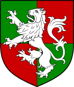 Coat of Arms from France for Olton or Owlton