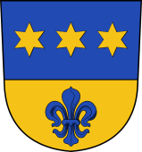 Swiss Coat of Arms for Schneeberg