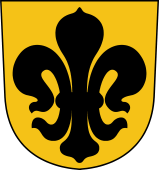 Swiss Coat of Arms for Schönkind