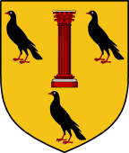 Coat of Arms from France for Kinder