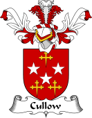 Coat of Arms from Scotland for Cullow