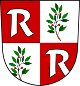 Swiss Coat of Arms for Reding