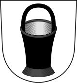 Swiss Coat of Arms for Schrennen