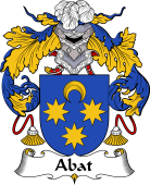 Spanish Coat of Arms for Abat