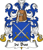 Coat of Arms from France for Bus (de)
