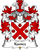 Polish Coat of Arms for Kanicz