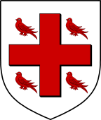 Coat of Arms from France for Terry