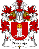 Polish Coat of Arms for Nieczuja I