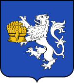French Family Shield for Thiriet