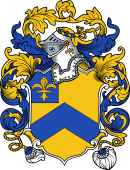 English or Welsh Coat of Arms for Edmonds
