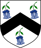 Coat of Arms from France for Coventry