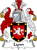 English Coat of Arms for Lynn
