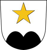 Swiss Coat of Arms for Fronspurg