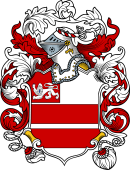 English or Welsh Coat of Arms for Lancaster