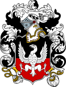 English or Welsh Coat of Arms for Edge (Staffordshire)