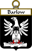 Irish Badge for Barlow
