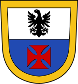 Swiss Coat of Arms for Tallikam