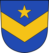 Swiss Coat of Arms for Titler
