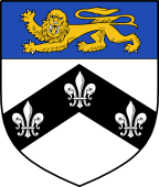 Coat of Arms from France for Smythson