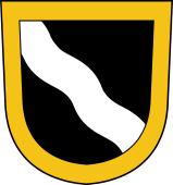 Swiss Coat of Arms for Schlierbach