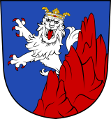 Swiss Coat of Arms for Elnhoven