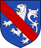 Coat of Arms from France for Heyland