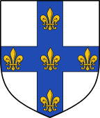 Coat of Arms from France for Arras