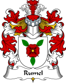 Polish Coat of Arms for Rumel