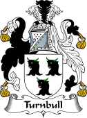 Scottish Coat of Arms for Turnbull
