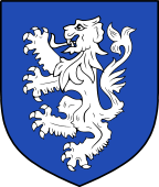 Coat of Arms from France for Crewe