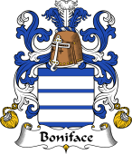 Coat of Arms from France for Boniface