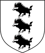 Coat of Arms from France for Sumpter