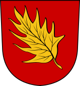 Swiss Coat of Arms for Wisskilch