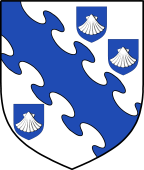 Coat of Arms from France for Stilwell
