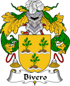 Spanish Coat of Arms for Bivero