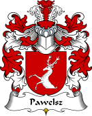 Polish Coat of Arms for Pawelsz