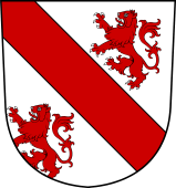 Swiss Coat of Arms for Winterthur (Ctes)