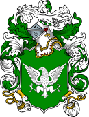 English or Welsh Coat of Arms for Biddulph (East Greenwich, Kent)