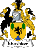 Scottish Coat of Arms for Murchison