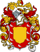 English or Welsh Coat of Arms for Enfield (Essex)