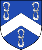 Coat of Arms from France for Cotton