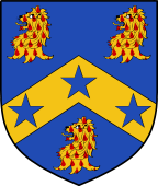 Coat of Arms from France for Plummer